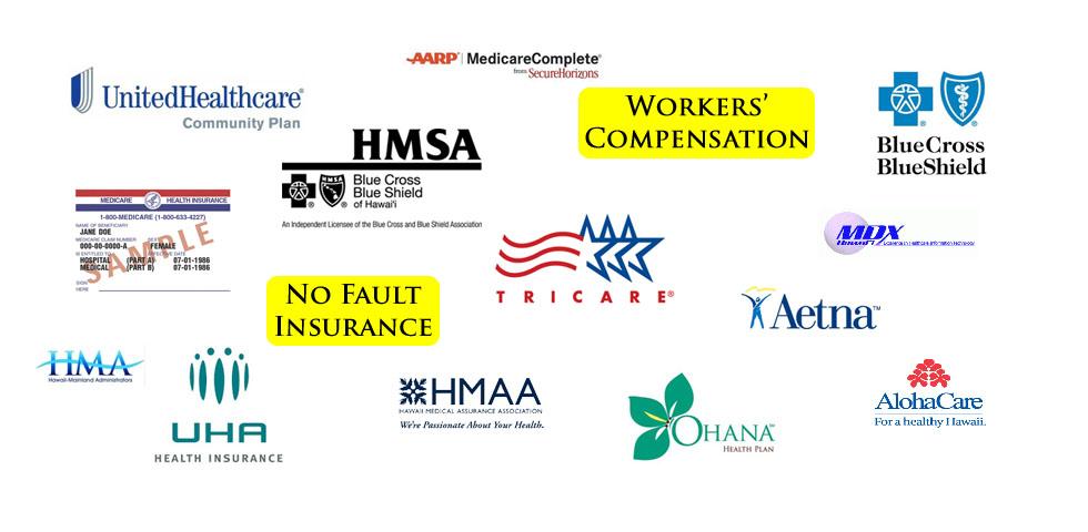 Insurance Plans & Payment Options
