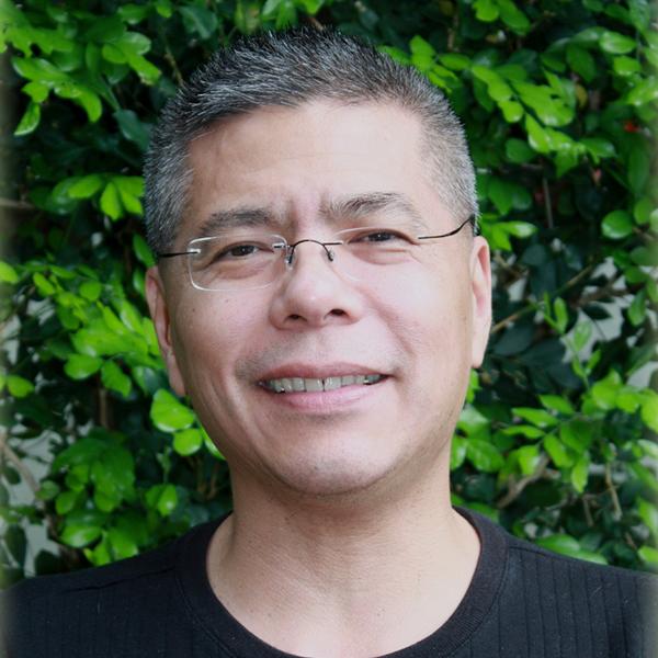 Picture of Randall Fukuji, P.T.