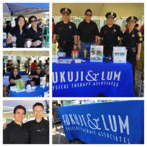 HPD HEALTH FAIR