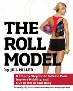 Roll Model Cover