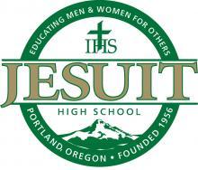 Jesuit HS Logo