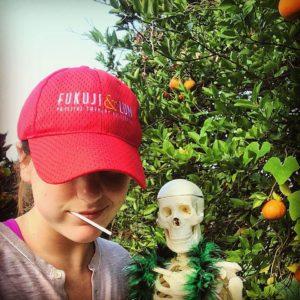 Kara Hat