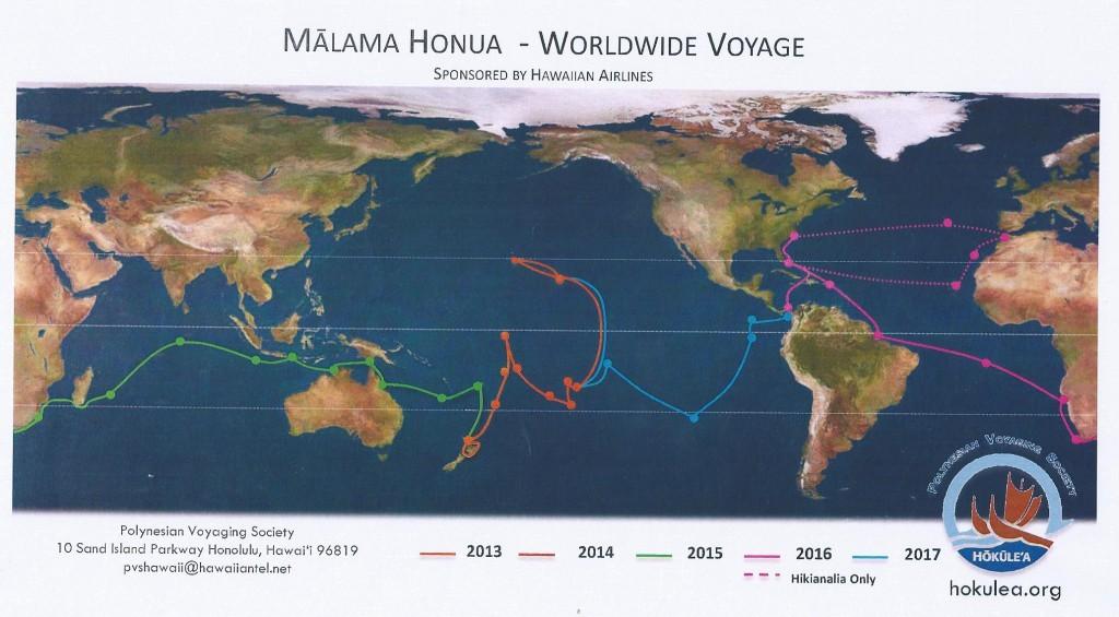 malama-honua-route