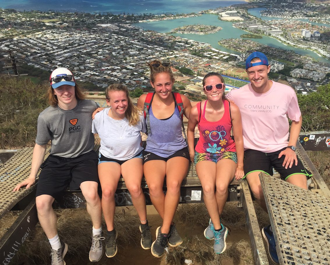 Boston physical therapy university - The Journey To Hawaii Will Offer Students Tremendous Life Changing Experiences As They Strive To Balance Work Play And New Discoveries During Their 6 Month