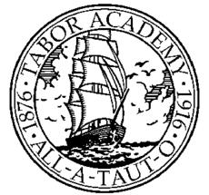 TheTaborAcademySeal