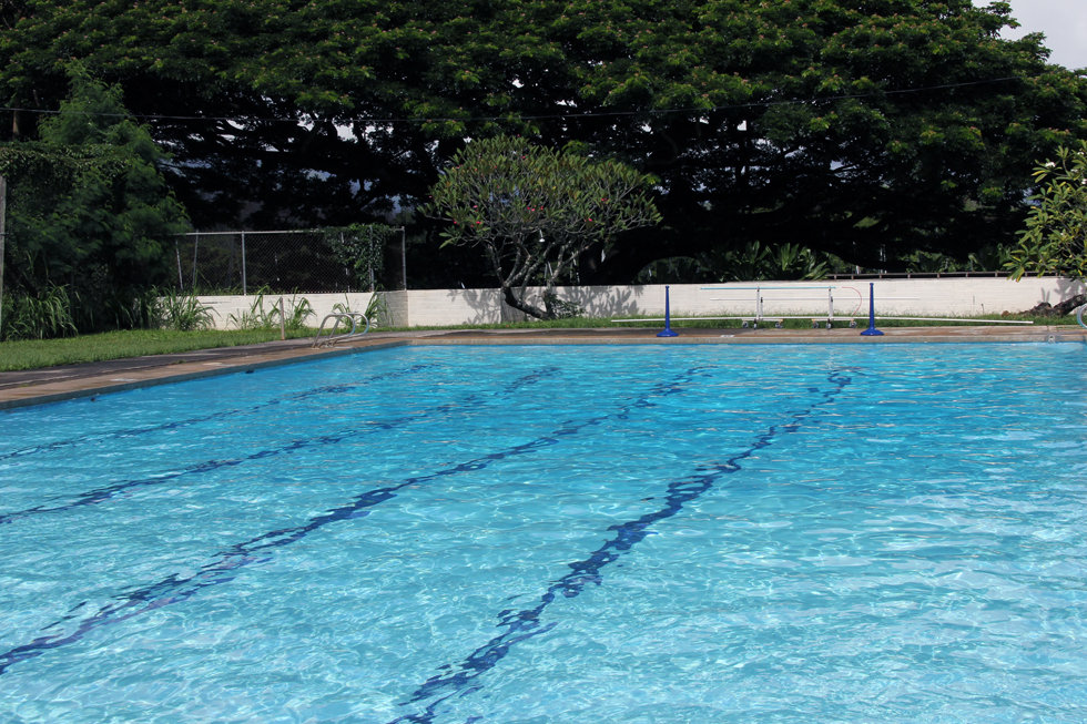 Picture of Aquatic Physical Therapy at the Kokokahi YWCA