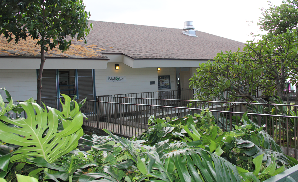 Picture of Windward Occupational Rehab Center and Massage Therapy