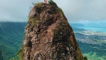 NORTHEASTERN STUDENTS REFLECT ON COOP PROGRAM IN HAWAII